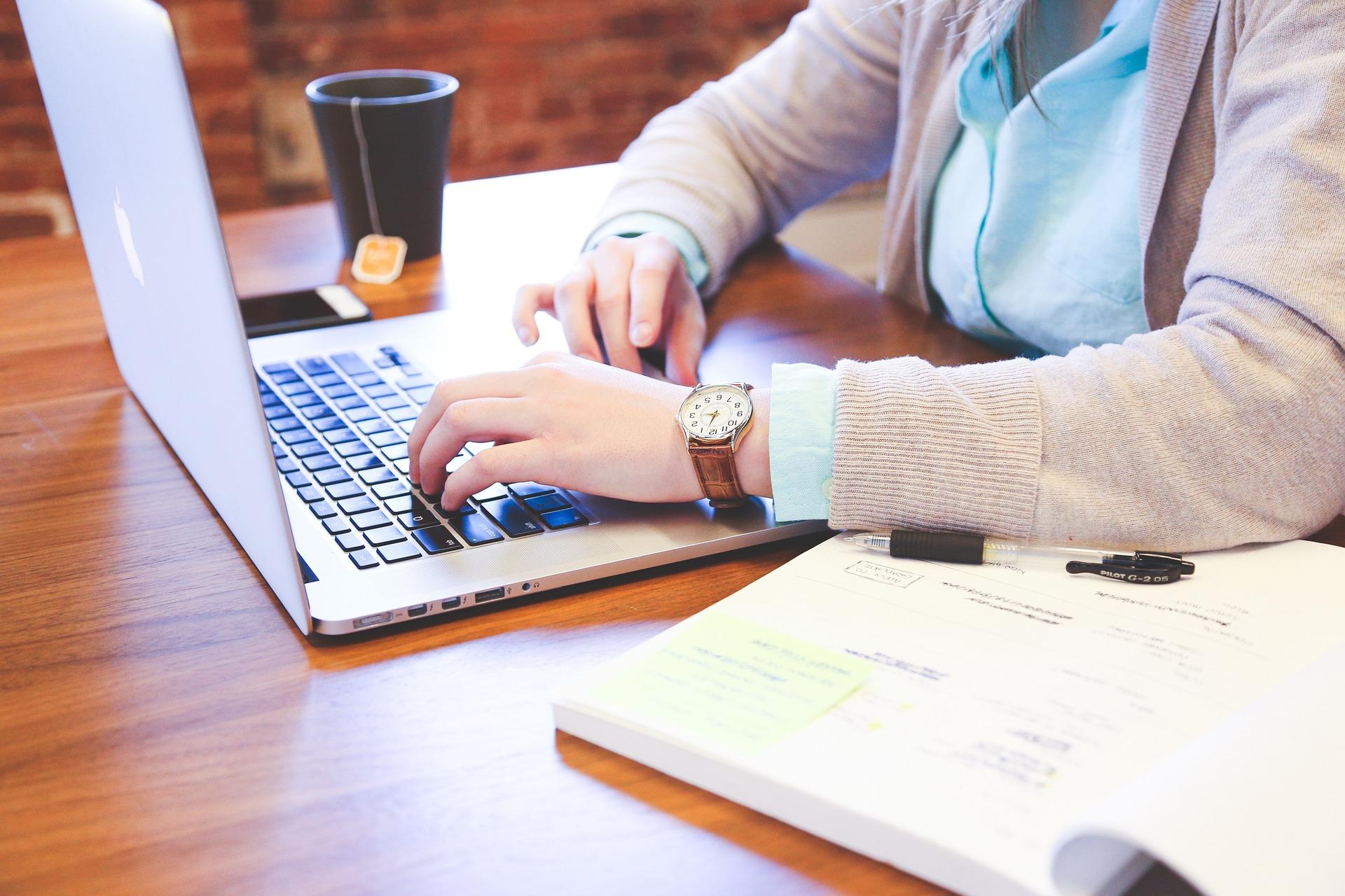 4 Passos para Criar um Negócio Online