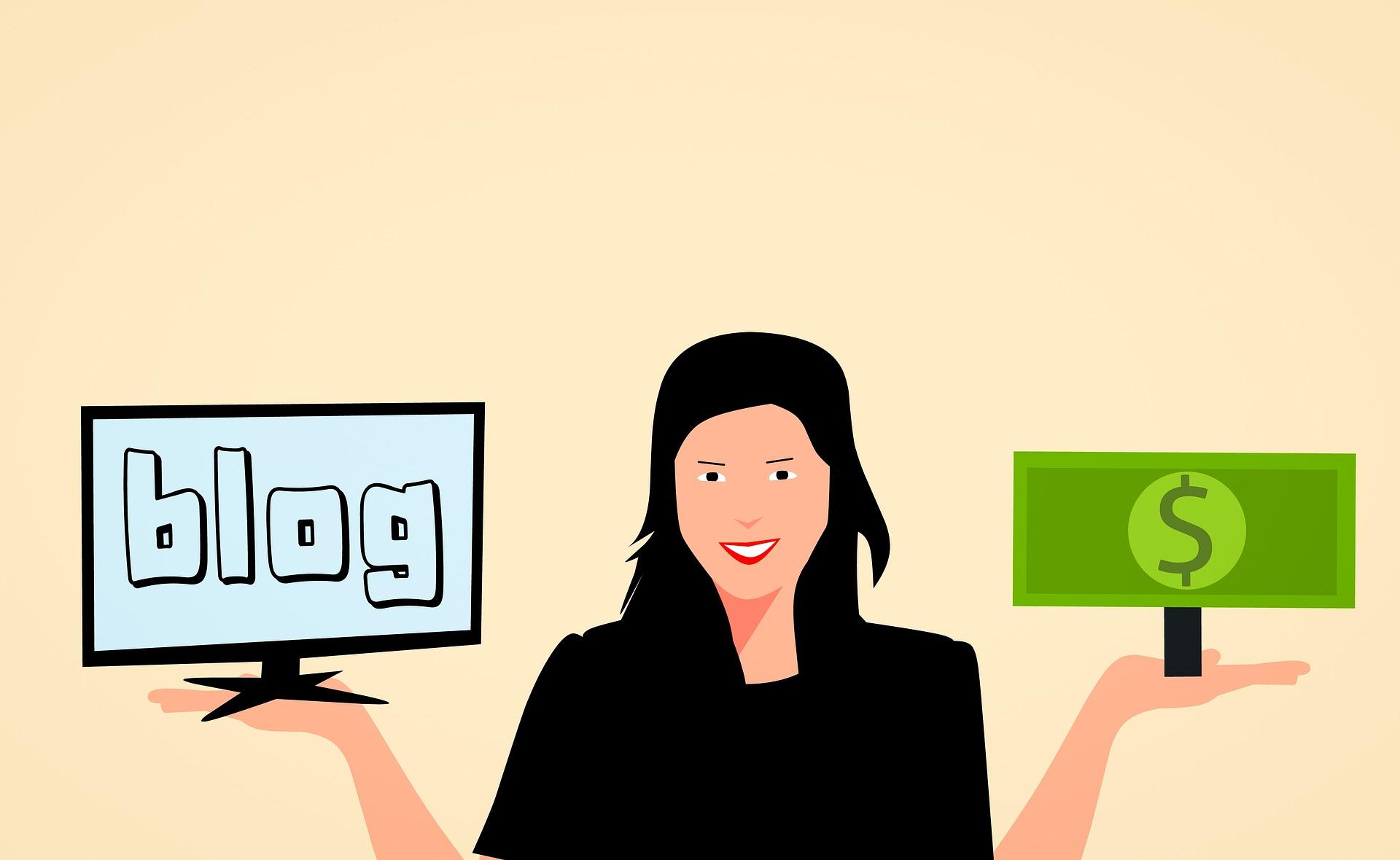 Como Ganhar Dinheiro com Blog【6 Formas Definitivas】