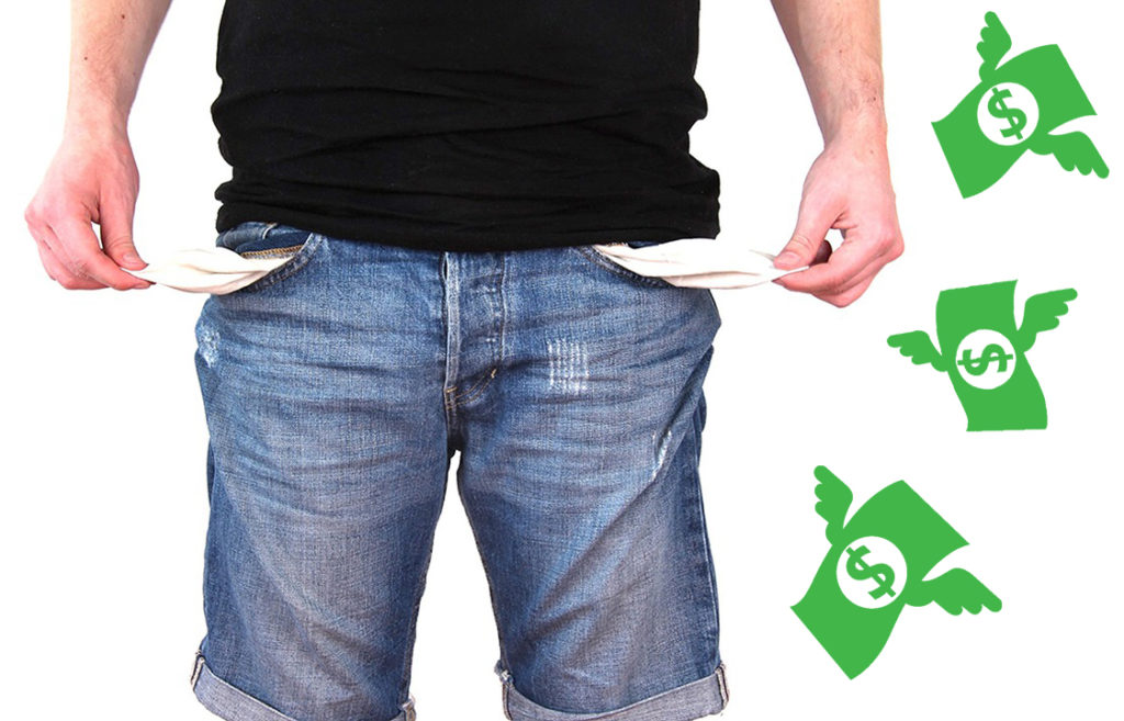 estou desempregado como ganhar dinheiro