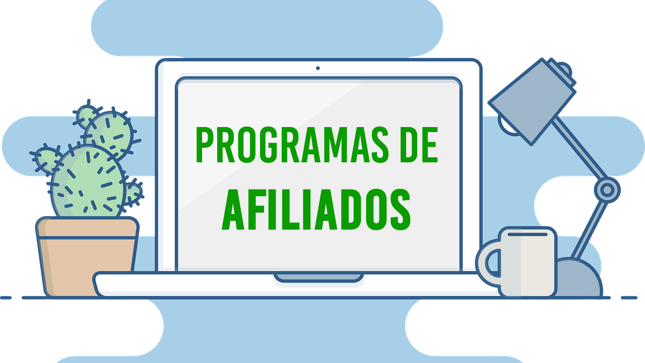 Os 12 Melhores Programas de Afiliados que Mais Pagam