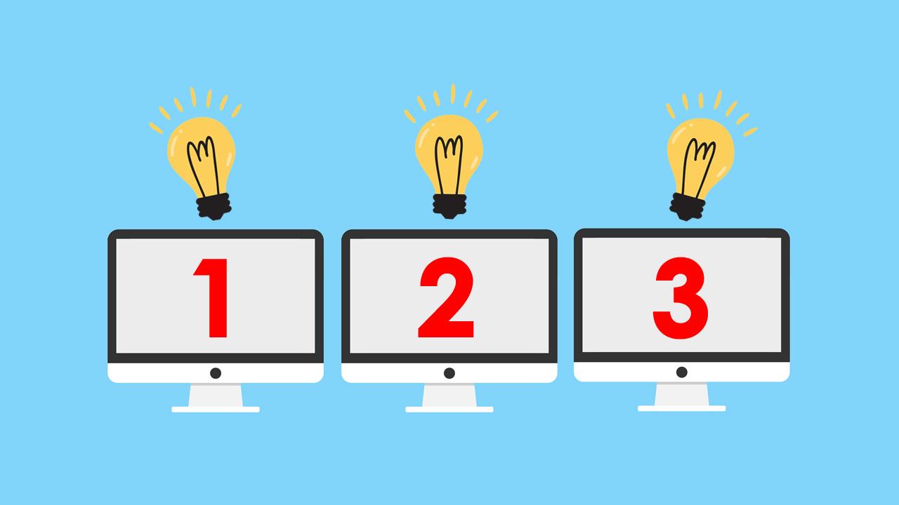 3 Melhores Dicas Para Quem Está Iniciando no Marketing Digital