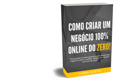 Como Criar um Negócio 100% Online do ZERO