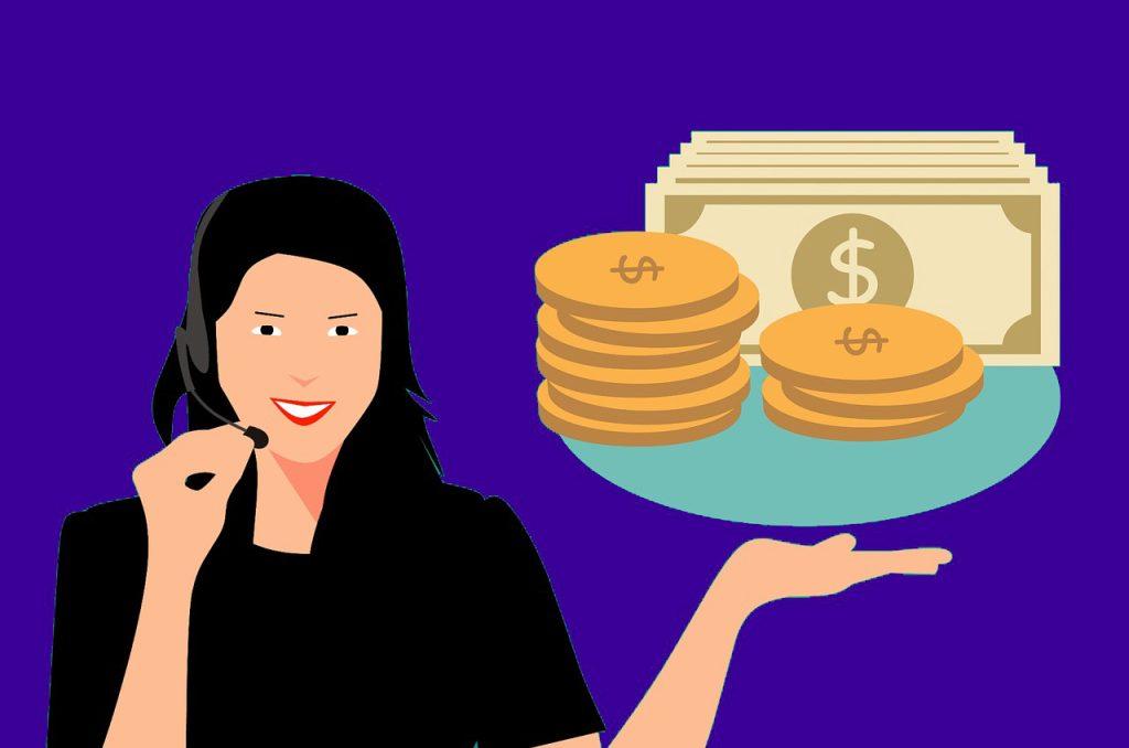 formas de ganhar dinheiro fácil